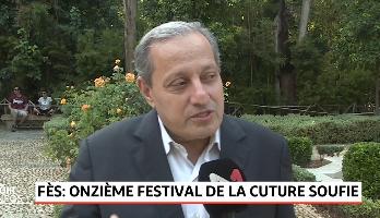 Fès : Onzième festival de la culture Soufie