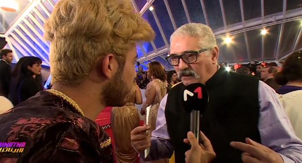 """انطباعات نجوم مهرجان مراكش حول إمكانية حضور جود على """"السجادة الحمراء"""""""