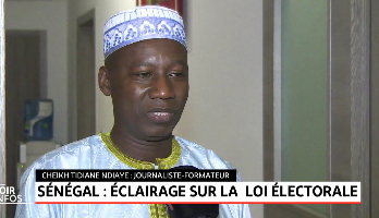 Sénégal: éclairages sur les nouveautés du code électoral