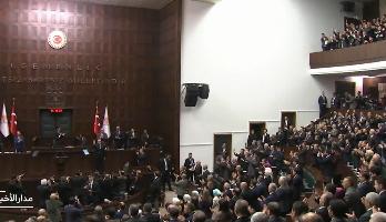 سوريا .. ردود فعل متباينة حول إقامة تركيا منطقة آمنة في الشمال