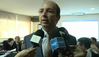 الدكالي يستعرض السياسة الصحية للمغرب أمام المنتدى العربي الصيني للتعاون الصحي