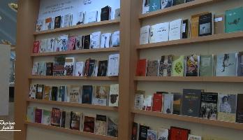 الدورة الـ 25 للمعرض الدولي للنشر والكتاب .. مشاركة واسعة وعرض متنوع