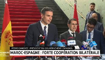 Zoom sur la coopération antiterroriste maroco-espagnole