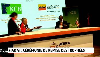 Le Forum Afrique Développement, une plateforme d'intégration