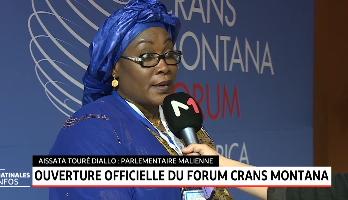 Leadership féminin en Afrique: entretien avec Aissata Touré Diallo, parlementaire malienne