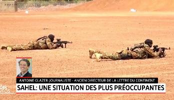 Sahel: une situation préoccupante