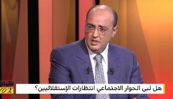 """أهم اللحظات > سيدي حمدي ولد الرشيد يعلق على الحقائق التي رصدها الوثائقي الحصري لميدي1 تيفي """"طريق الكرامة"""""""