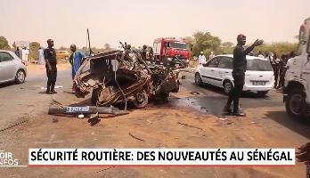 Sénégal: la route continue à faire des victimes