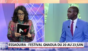 Chronique Culturelle du 31/05/2019