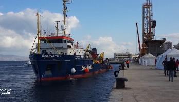 إيطاليا: تدابير جديدة للحد من تدفق المهاجرين عبر المتوسط