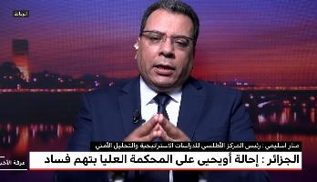 تحليل .. المجلس العسكري الجزائري يقترب من الاصطدام بالحراك