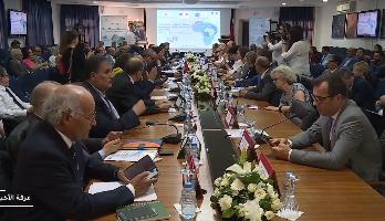 """""""تبادل الخبرات"""" محور اتفاقية تعاون مغربية - فرنسية"""
