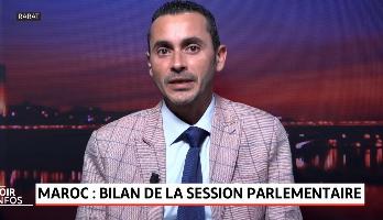 Chronique politique: clôture de la session parlementaire du printemps