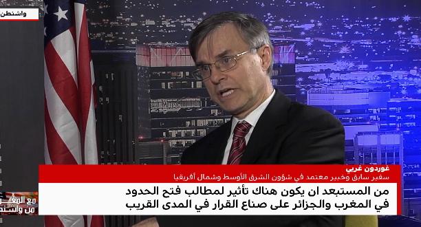 خبير أمريكي: تعامل المغرب مع ورشة البحرين يدخل في إطار سياسته المتوازنة
