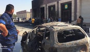 ليبيا.. خرق الهدنة الإنسانية بالعاصمة طرابلس