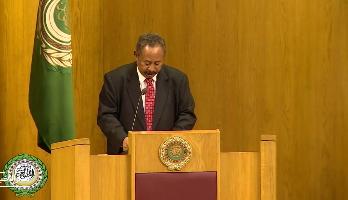 السودان .. اختيار عبد الله حمدوك في منصب رئيس الحكومة