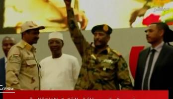 السودان .. قراءة في مضامين الاتفاق بين الفرقاء السياسيين