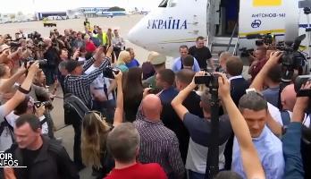 Échange inédit de prisonniers entre la Russie et l'Ukraine