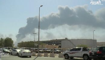 السعودية .. انخفاض في انتاج النفط بعد الهجوم بطائرات مسيرة