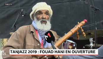 Le festival Tanjazz fête ses 20 ans!