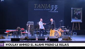 Tanajzz: Moulay Ahmed Alami prend le relais
