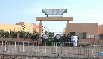 تدشين مدرسة فرنسية عربية في داكار بتمويل من البنك المغربي للتجارة الخارجية