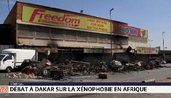 La xénophobie en Afrique au centre d'un débat à Dakar