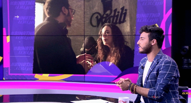 #بيناتنا..حصريا تفاصيل الفيلم القصير للمخرج مهدي عيوش