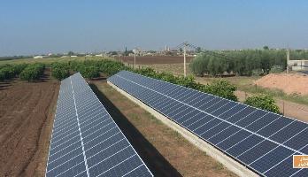 إقبال على استعمال الطاقة الشمسية في الضيعات الفلاحية بعدد من المناطق