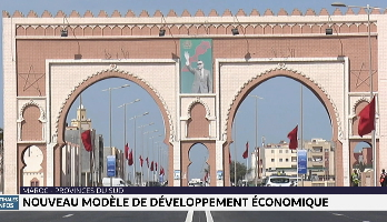 Maroc-provinces du sud: nouveau modèle de développement économique