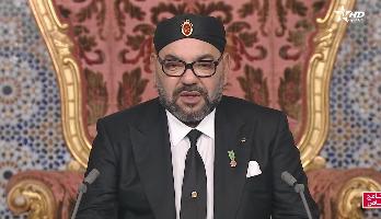 الملك محمد السادس : المغرب ظل واضحا في مواقفه بخصوص مغربية الصحراء