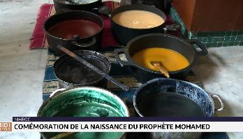 Aid Al Mawlid: Salé fête son annuelle procession de cierges