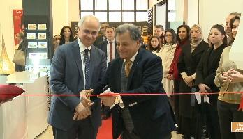 متحف بريد المغرب في حلة جديدة