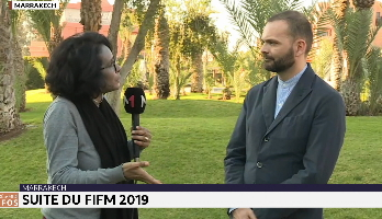 Marrakech: suite du FIFM 2019