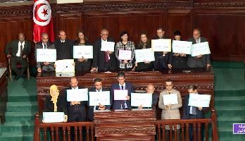 تونس .. أجواء التوتر تسود البرلمان في جلسات مناقشة مشروع قانون المالية
