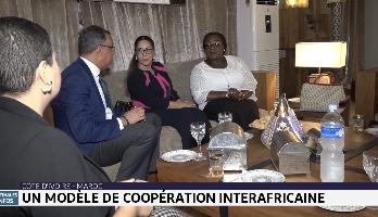 Côte d'Ivoire - Maroc : un modèle de coopération interafricaine