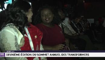 Dakar abrite la deuxième édition du Sommet Annuel des Transformers