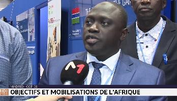 COP 25: objectifs et mobilisation de l'Afrique
