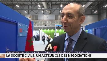 COP 25 : la société civile, un acteur clé des négociations