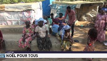 Nigéria : Noël pour tous !