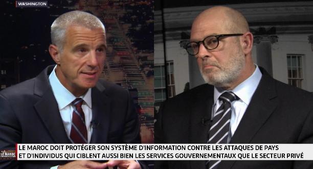 Reynold Hoover : le Maroc doit protéger son système d'information