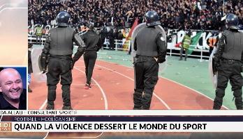 Hooliganisme : quand la violence dessert le monde du sport