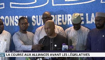 Mali : la course aux alliances avant les législatives