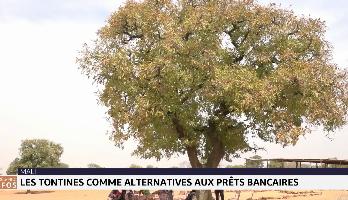 Mali: les tontines comme alternatives aux prêts bancaires