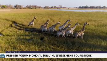 Abidjan: forum international pour booster l'investissement touristique en Afrique