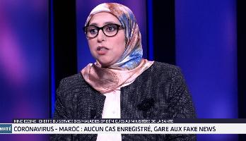 La vérité sur le coronavirus au Maroc