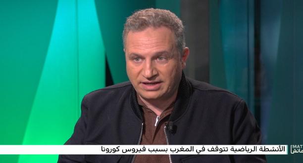 الدكتور أمين الدغمي يشرح أعراض فيروس كورونا ويحذر من وسائل التواصل الاجتماعي