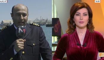 حركة عادية بميناء الدار البيضاء .. توضيحات رئيس جمعية ربابنة ميناء البيضاء و الجرف الأصفر