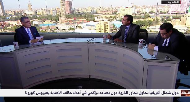 خبير مصري : المغرب تفوق اقتصاديا في تدبير جائحة كورونا