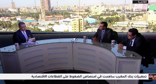 من وجهة نظر مصرية .. كيف استطاع صندوق تدبير جائحة كورونا بالمغرب تحجيم انتشار الوباء؟